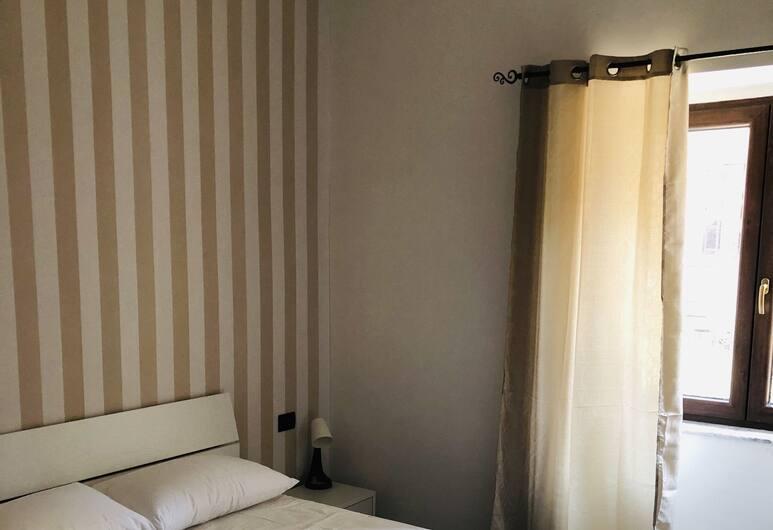 Armonia B&B, Νάπολη, Comfort Δίκλινο Δωμάτιο (Double), Δωμάτιο επισκεπτών