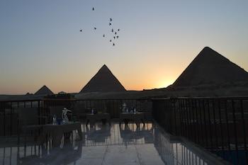 Image de Comfort Pyramids inn à Gizeh