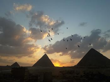 Gambar Comfort Pyramids inn di Giza