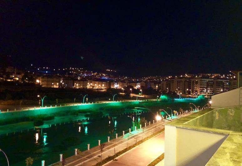 Kehribar Otel & Cafe Restaurant, Amasya, Utsikt från hotellet
