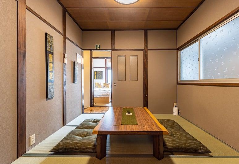 楽屋, 大阪市, プライベートバケーションホーム, 部屋