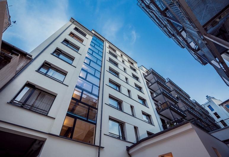 Brera Serviced Apartments Frankfurt City, Francoforte