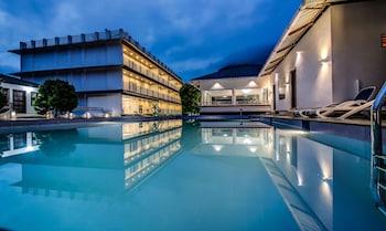 Picture of Treebo Trend Misty Garden Resorts & Spa in Devikolam