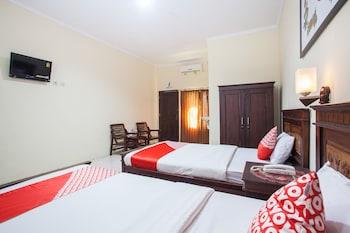 A(z) OYO 1069 Hotel New Rajawali hotel fényképe itt: Pacitan
