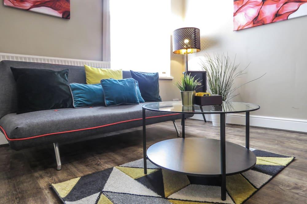 Business Ev - Oturma Alanı