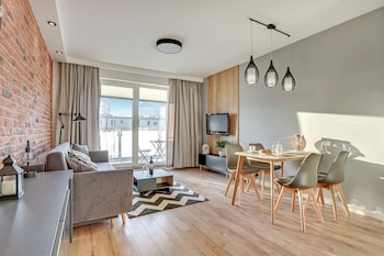 Picture of Angielska Grobla by Downtown Apartments in Gdańsk