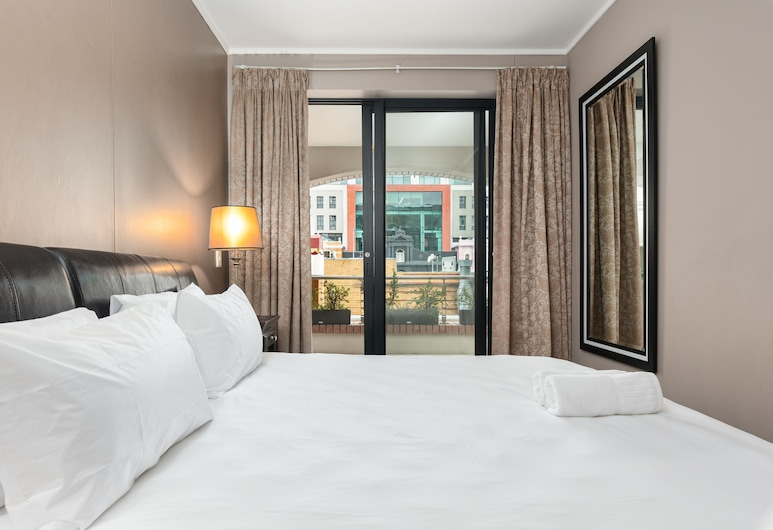Rockwell 109, Cape Town, Comfort Apartment, Room