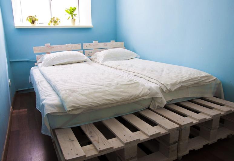 Garis FACTORY - Hostel, Kyiv, Tweepersoonskamer, Kamer