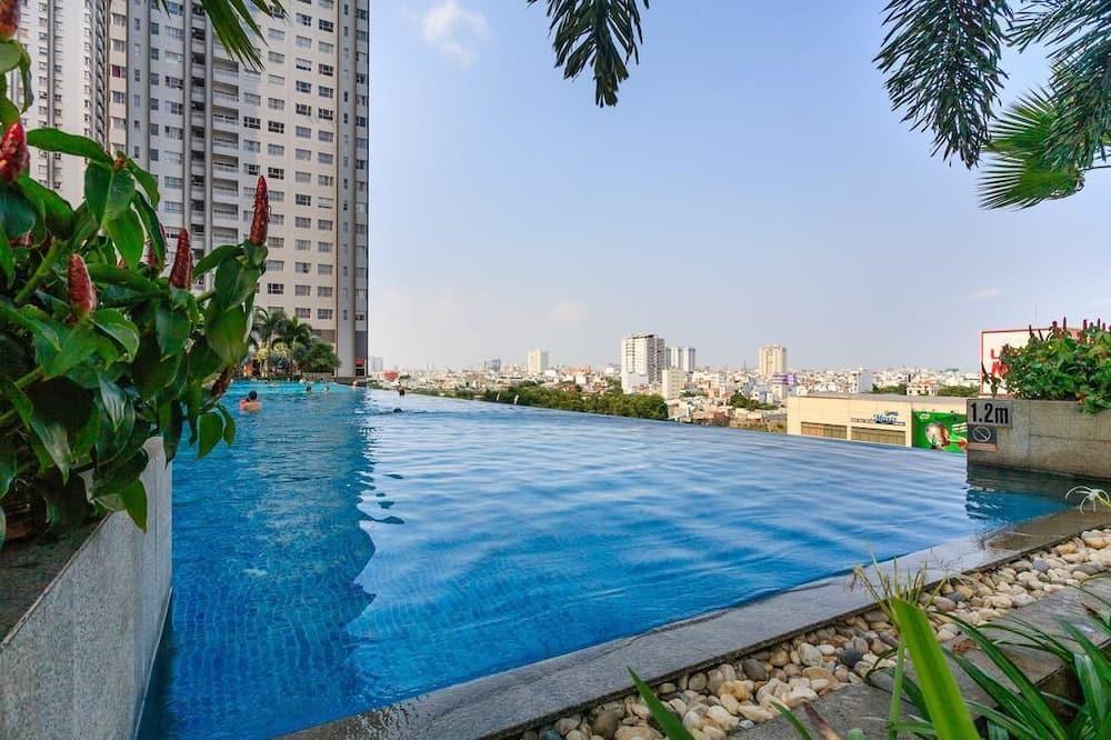Enjoy Saigon Sunrise City, Ho Chi Minh City