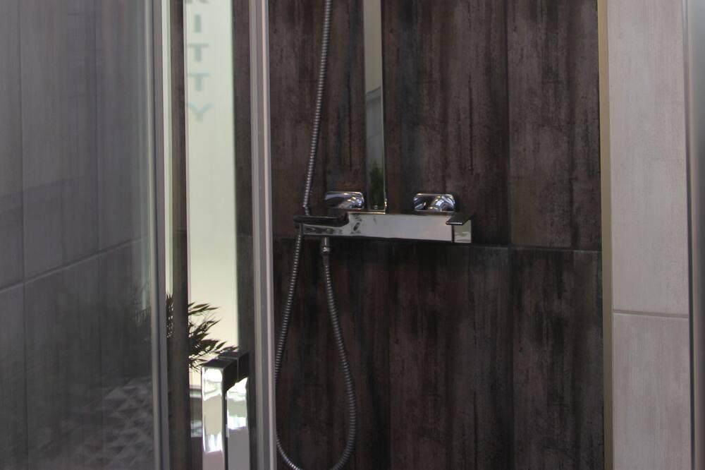 Appartement - Salle de bain