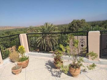 Picture of Maison d'hôte Oasis de Tioute in Agadir