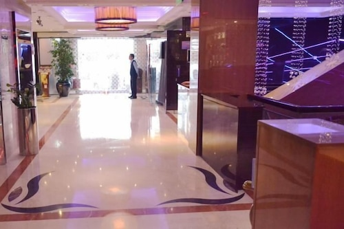 Book Dorus Hotel Llc In Dubai Hotels Com