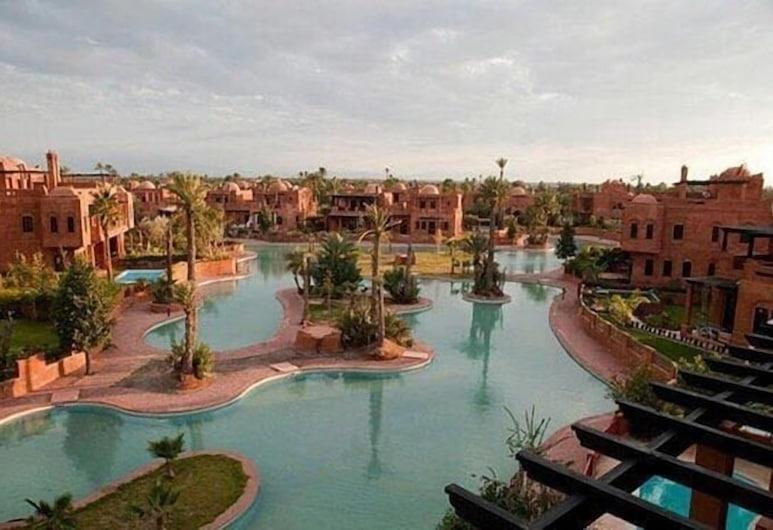 Villa River PALM-MARRAKECH-VLC-261, Marrakech, Ulkopuoli