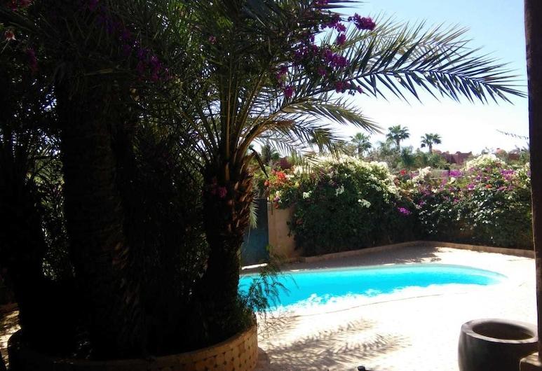 Villa River PALM-PALMERAIE-VLC-263, Marrakech, Pool