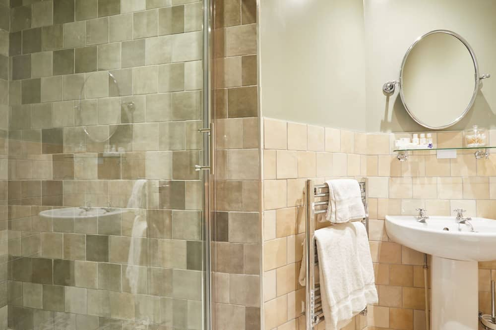 Двомісний номер категорії «Комфорт» - Ванна кімната