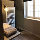 Двухместный номер с 1 двуспальной кроватью (Judelle) - Ванная комната