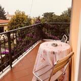 Superior-Suite, Seeblick - Balkon