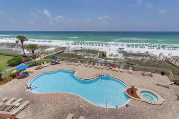 Foto Sterling Sands Resort by Panhandle Getaways di Destin