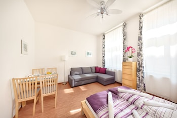 Obrázek hotelu Paradise Apartment ve městě Praha