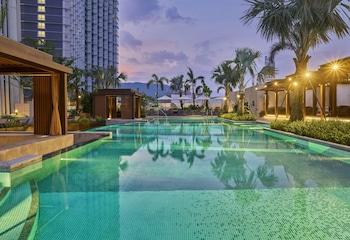 Obrázek hotelu Hyatt Regency Shenzhen Yantian ve městě Shenzhen