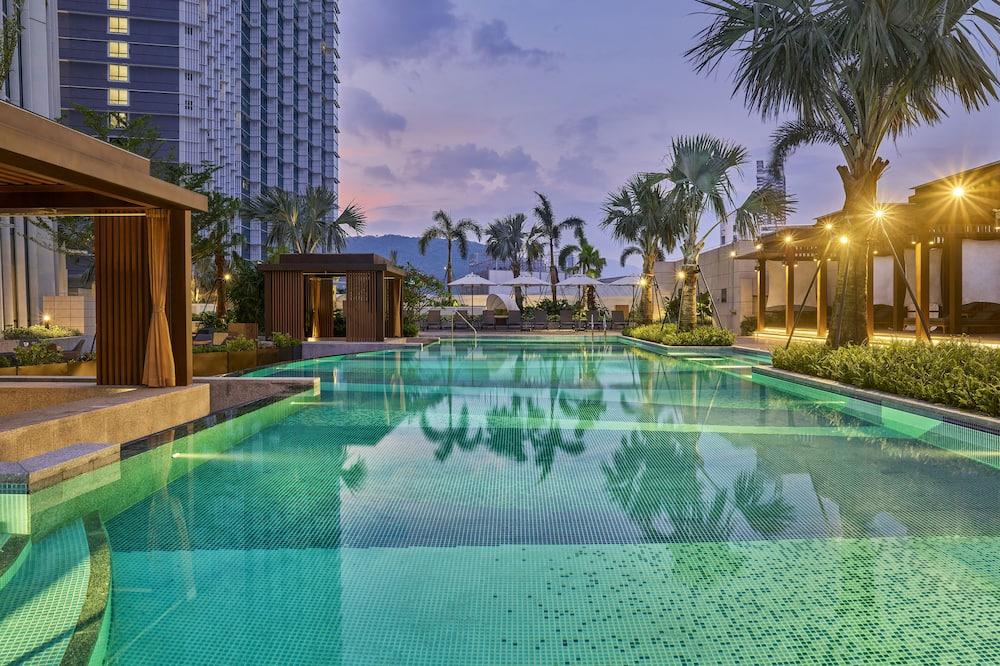 Suite, Ocean View (Regency) - Outdoor Pool