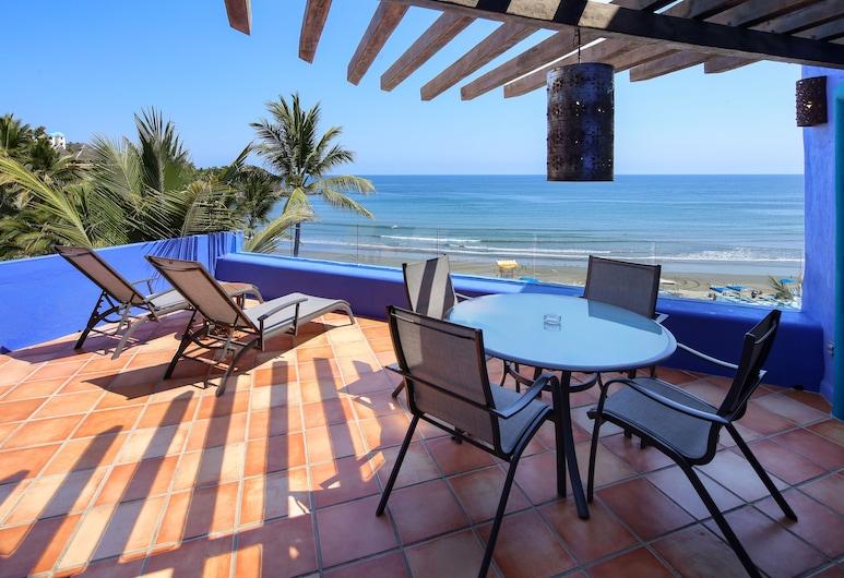 Casa Pata Salada, Sayulita, Casita #9 Ocean View, Tuba