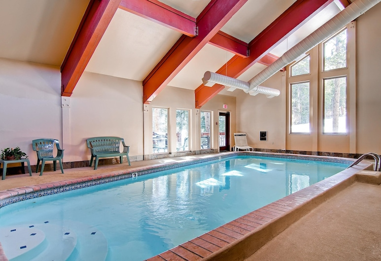 Tyra I B3D, Breckenridge, Condo, 2 Bedrooms, Pool