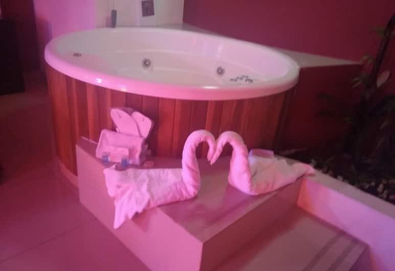 Hotel Quinta Tlalpan, Mexiko-Stadt, Superior-Zimmer, Zimmer