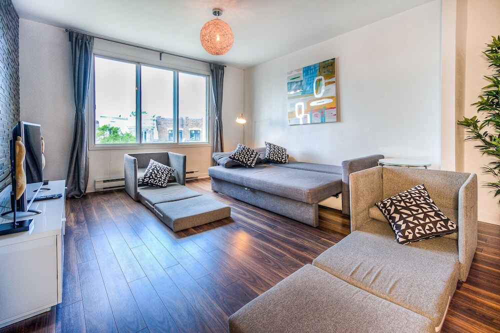 Apartment, 2 Bedrooms (Soho 3) - Room
