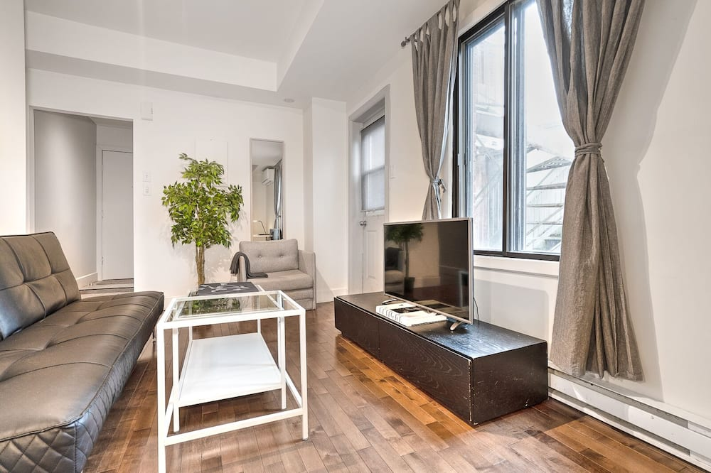 Apartment, 1 Bedroom (Soho 2) - Room
