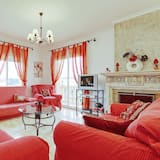 Vila (5 Bedrooms) - Obývacie priestory