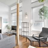 อพาร์ทเมนท์, 2 ห้องนอน (The Main 303) - ห้องพัก