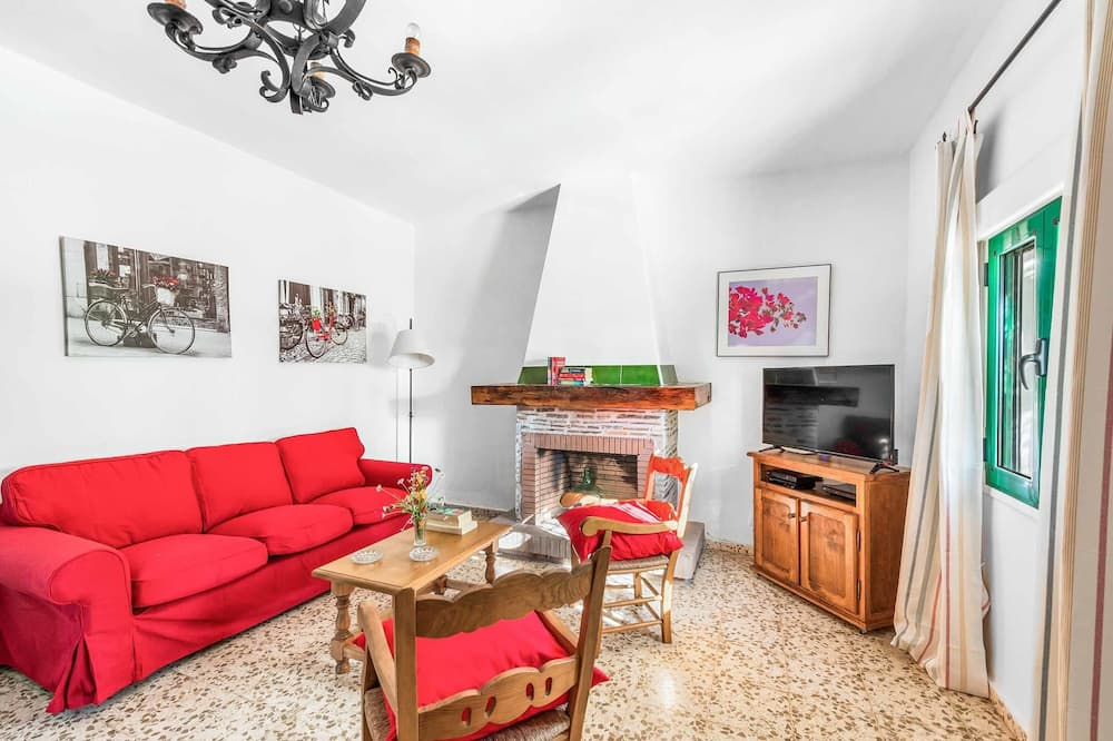Vila, 2 kamar tidur - Area Keluarga