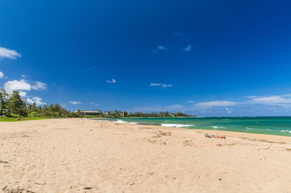 Condo, Multiple Beds (Village Manor F11, Kapaa Town, Walk t) - Beach