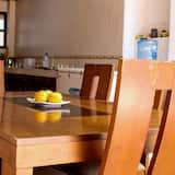 Værelse til 4 personer - Fælles køkken