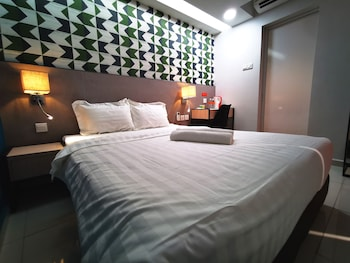 Enter your dates to get the Petaling Jaya hotel deal