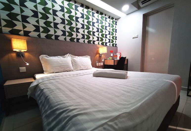 Sovotel Damansara Uptown 28, Petaling Jaya, Phòng Tiêu chuẩn, Phòng