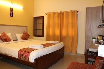 Bild vom Kaveri Hotel  in Mysore