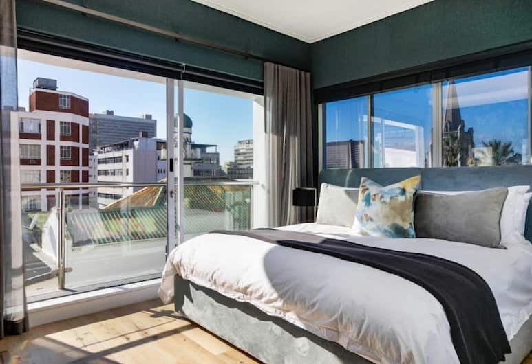 Danbury on Loop, Cape Town, Villa, 1 Bedroom, Room