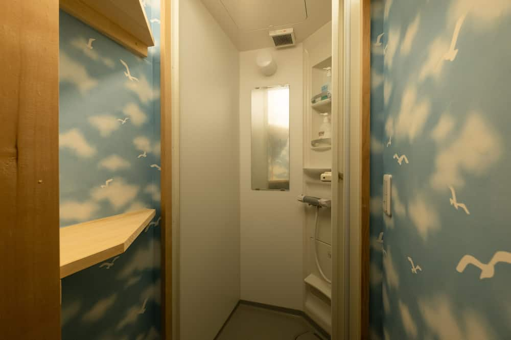 스탠다드룸 - 욕실 편의 시설