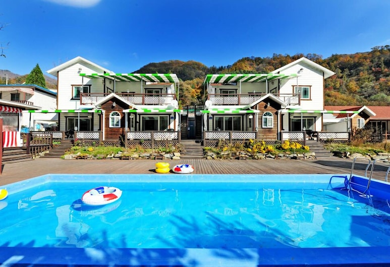 In Pension, Gapyeong