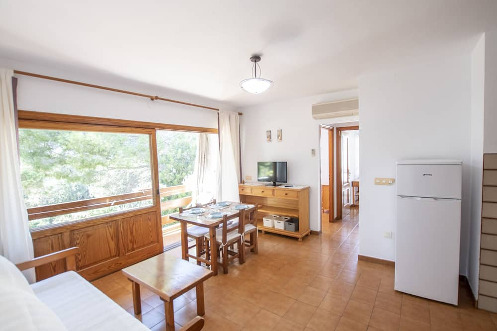 Apartmán, 2 spálne (Sol) - Obývačka