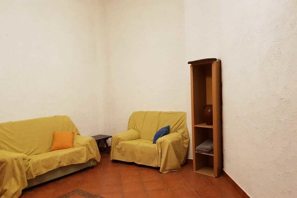 בית, 5 חדרי שינה, טרסה - אזור מגורים