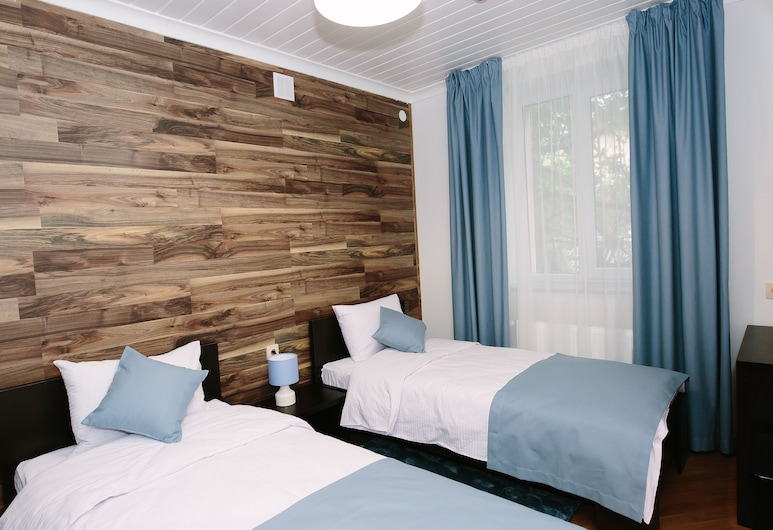 Sunny Hotel, Lemberg, Standard-Zweibettzimmer (4), Zimmer