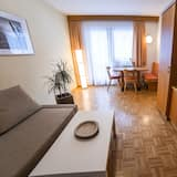 Lägenhet - 1 sovrum (Nordseite) - Vardagsrum