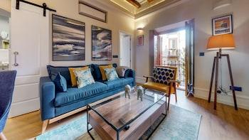 Imagen de Sweet Inn Apartments - Conde de Torrejón II en Sevilla