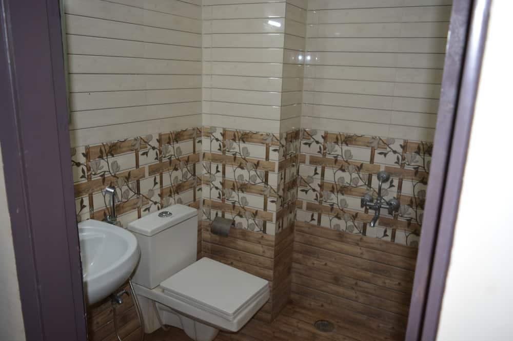 Super Deluxe Room - Koupelna