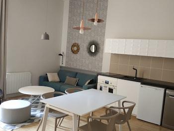 Image de Cosy Apartment Old Town Lyon à Lyon
