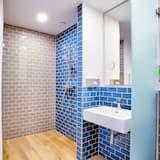 """Comfort Double Room (""""Comfy"""") - Bathroom"""