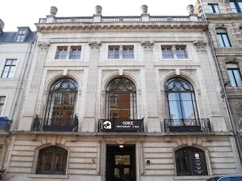 里爾夏奎多特酒店 - 套房的圖片